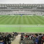 味の素スタジアムの歩き方 J1 2015年10月17日 湘南ベルマーレ@FC東京