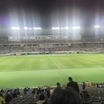 2015年11月11日 天皇杯4回戦 水戸ホーリーホック@FC東京