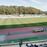 2015年11月29日 J2・J3入れ替え戦 大分トリニータ@FC町田ゼルビア