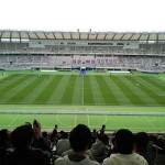 2016年4月16日 J1 川崎フロンターレ@FC東京