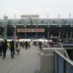 味の素スタジアムの歩き方 今日のドロンパさん 【観戦したら更新】