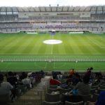 【更新情報】 味の素スタジアムの歩き方 8月20日横浜F・マリノス戦をアップデート