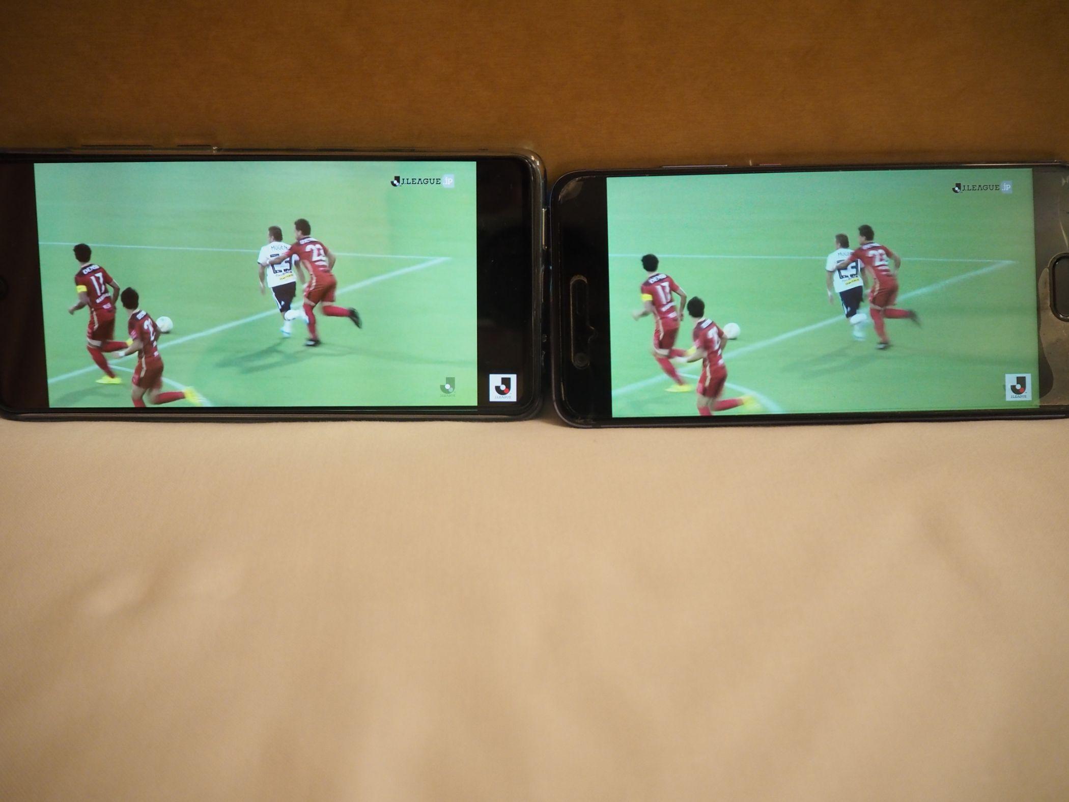 Huawei P30 比較