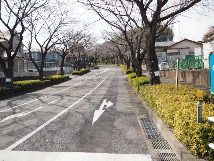 町田GIONスタジアム 徒歩